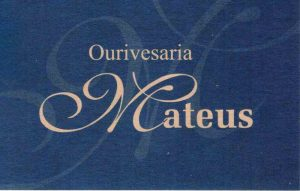 Ourivesaria Mateus_frente